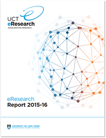 UCT eResearch Report 2015-16
