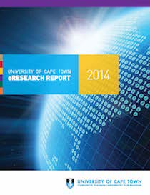 UCT eResearch 2014