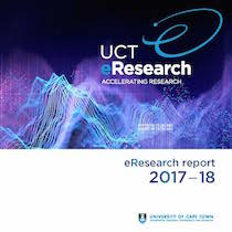 UCT eResearch Report 2017-18