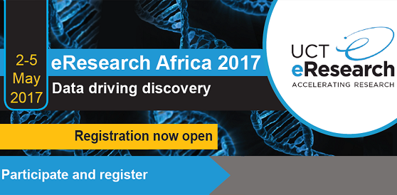 eResearch Africa 2017