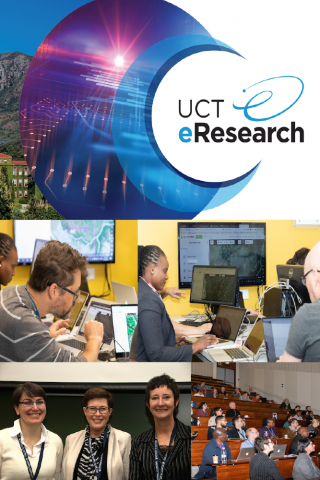 eResearch Africa 2019: Data Science for Development